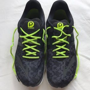 Brooks pure connect 4
